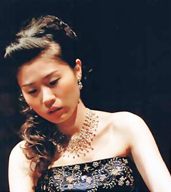 久住綾子 くすみりょうこ ピアノ奏者 ピアニスト コレペティトール