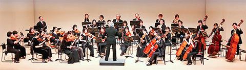 おりなす八女 室内管弦楽団
