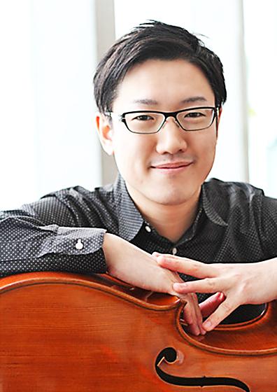 佐藤翔 さとうしょう チェロ奏者 チェリスト