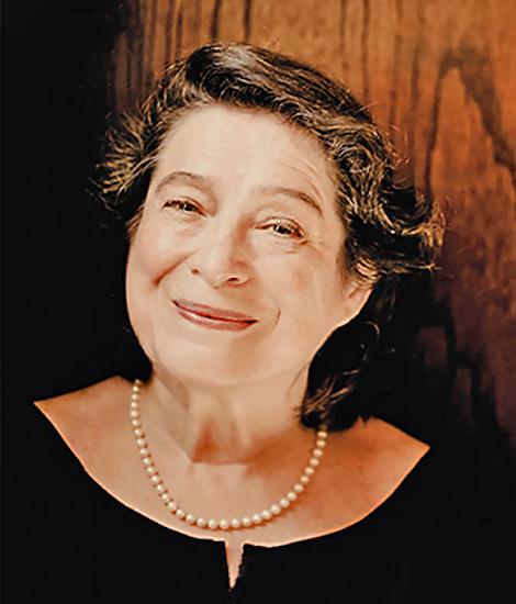 エリーザベト・レオンスカヤ ピアノ奏者 ピアニスト