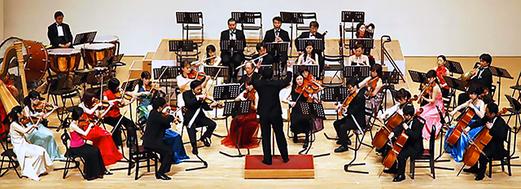 須坂メセナホールオーケストラ
