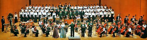 長野県小諸高等学校 音楽科