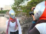 モデルと写真家2