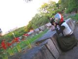 写真撮影1