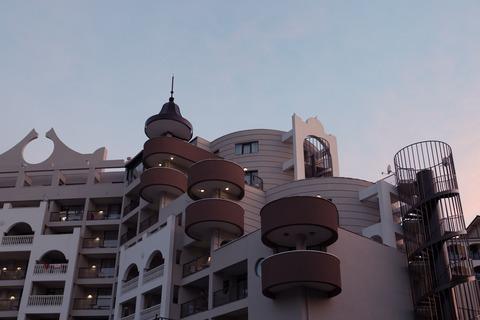 ブログーホテルー