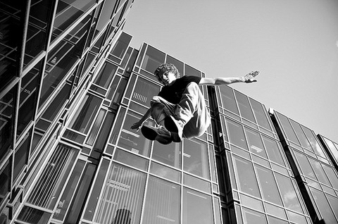 blog photo エクササイズジャンプ