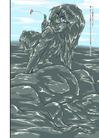 【DL版】泥まみれや絵の具まみれの女の子が想像以上にエロい件3 (2017年 まみれ亭)
