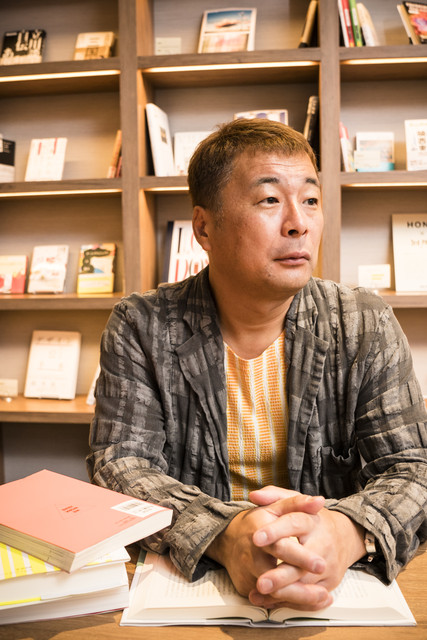 YoheiTsunemi_Interview-2006