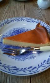半田ファームのチーズケーキ