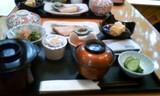 北海道ホテル和朝食
