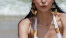 【中国】「完璧すぎる美女」史上最高のミス・チャイナ、艾尚真さん(23)…彼女を一目見ると、男性も女性も美しさに釘付けに…