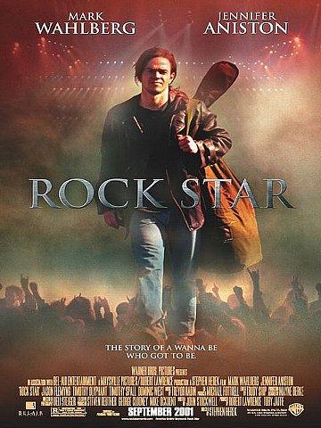 よぉすけず cafe 映画 rock star