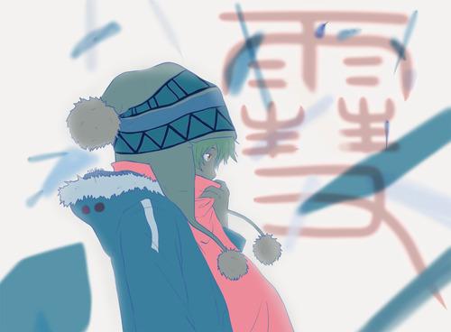 07 ノラガミ 雪音(ゆきね) 画像 壁紙