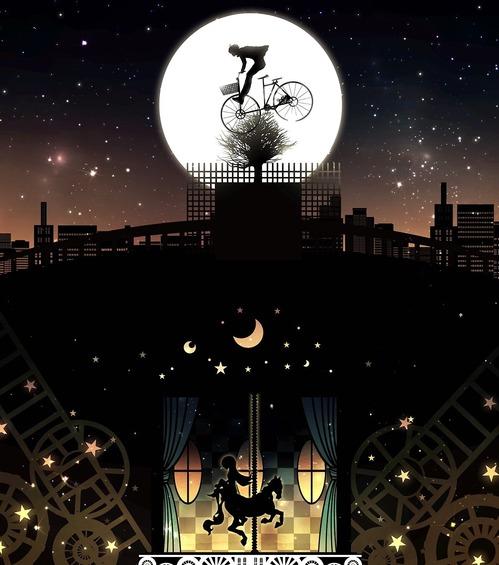 08 物語シリーズ 阿良々木暦(あららぎこよみ) 忍野忍(おしのしのぶ) センスの良い 画像 壁紙