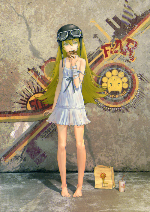 化物語 忍野忍 キスショット アセロラオリオン ハートアンダーブレード 高画質 画像 壁紙