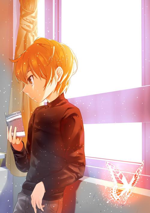 僕だけがいない街 僕街(ぼくまち) 小林賢也(こばやしけんや) ショタ 画像 壁紙