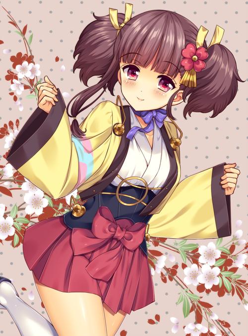 甲鉄城のカバネリ こうてつじょうのかばねり 無名 むめい 着物 1537 2083 画像 壁紙