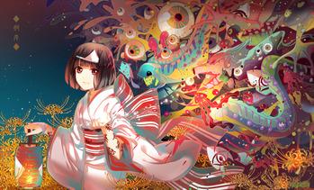 ノラガミ ARAGOTO 野良 壁紙 画像