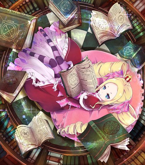 rezero リゼロ Reゼロから始める異世界生活 ベアトリス・ベア子・ベティー 金髪ツインテール ドリル 幼女・ロリ 800 916 画像・壁紙