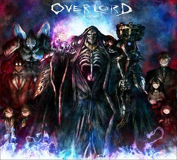 オーバーロード overlord モモンガ アインズ アルベド シャルティア アウラ マーレ デミウルゴス コキュートス セバスチャン 画像 壁紙