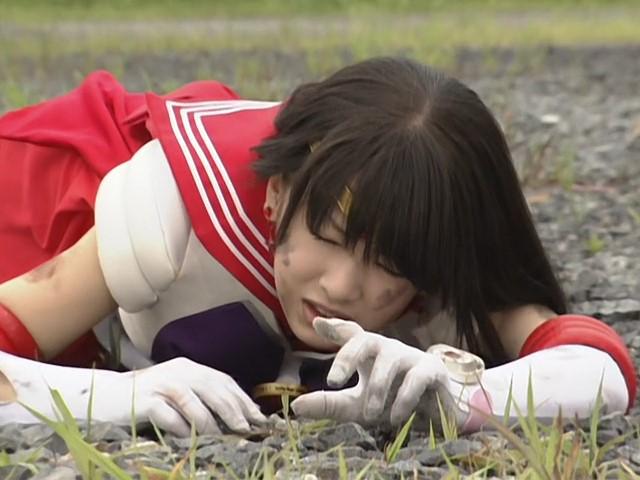 セーラームーン第48話 (21)