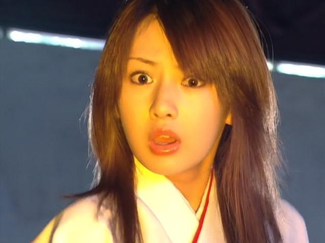 セーラームーン第50話 (1)