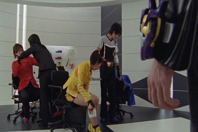 ゲキ第27話 (2)
