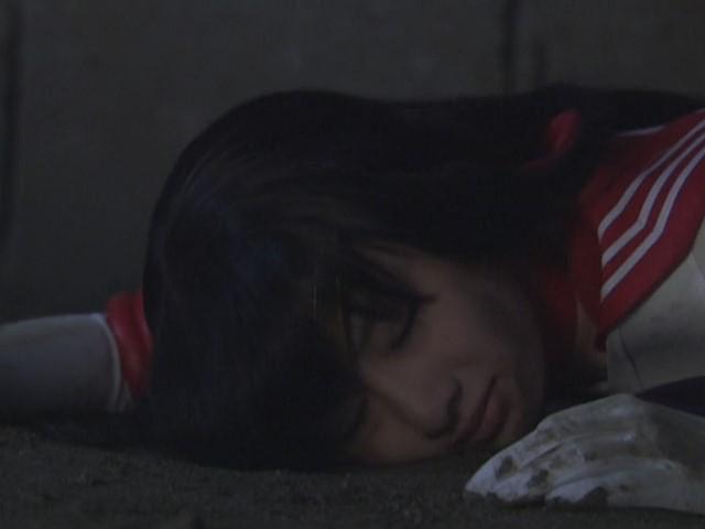 セーラームーン第49話 (40)