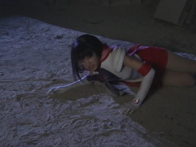 セーラームーン第49話 (23)