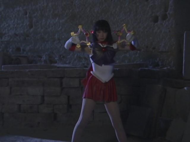 セーラームーン第49話 (24)