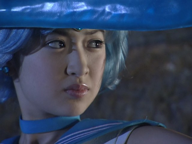 セーラームーン第49話 (21)