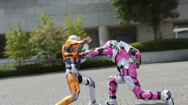 仮面ライダーゼロワン第6話 (5)