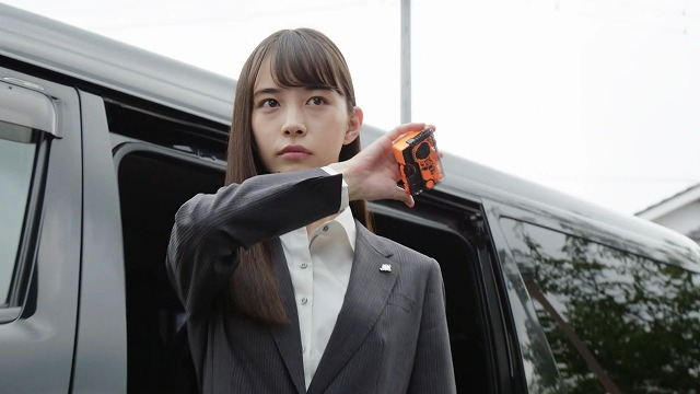 ゼロワン第7話 (1)