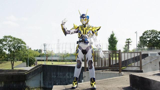 仮面ライダーゼロワン第6話 (12)