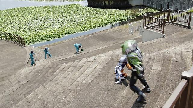 仮面ライダーゼロワン第6話 (7)