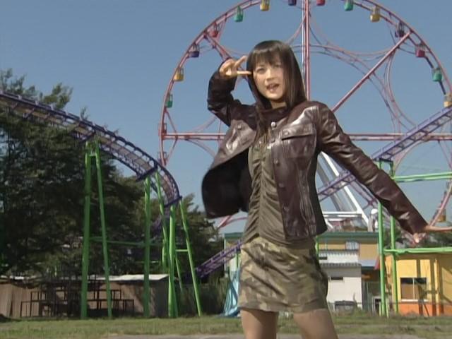 セーラームーン第50話 (33)