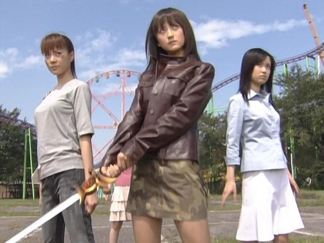 セーラームーン第50話 (24)