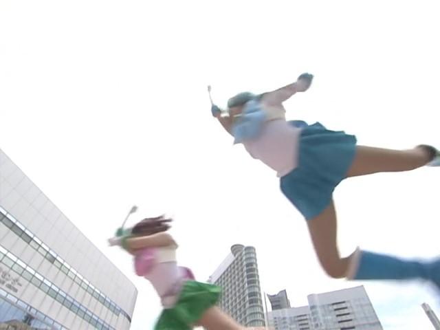 セーラームーン第45話 (23)