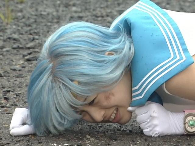 セーラームーン第48話 (11)