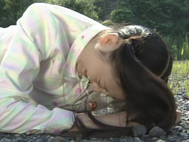 セーラームーン第48話 (1)