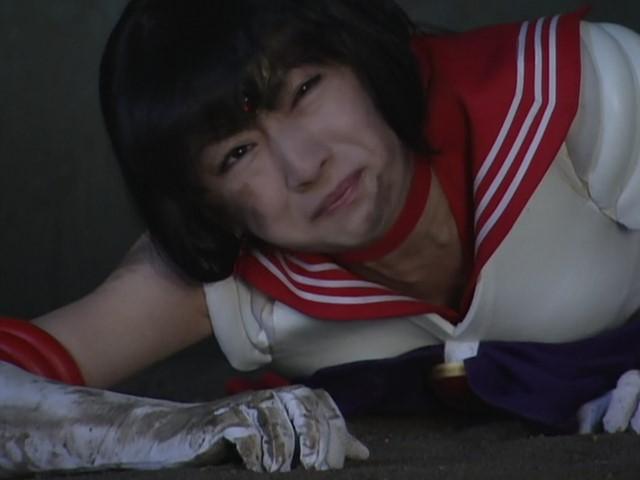 セーラームーン第49話 (36)