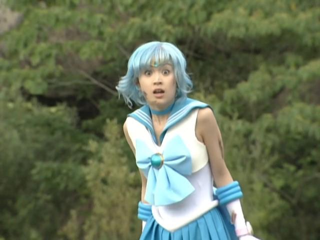 セーラームーン第48話 (25)