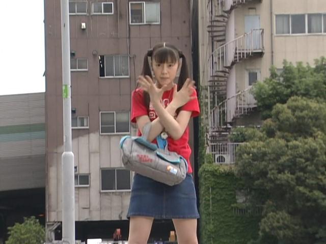 セーラームーン第44話 (1)