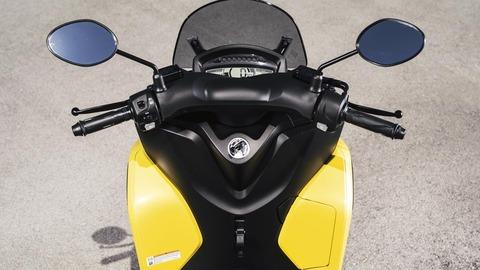 2017-Yamaha-Tricity-EU-Sunny-Yellow-Detail-010