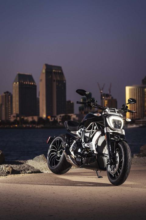 Ducati-XDiavel-San-Diego-press-launch-127