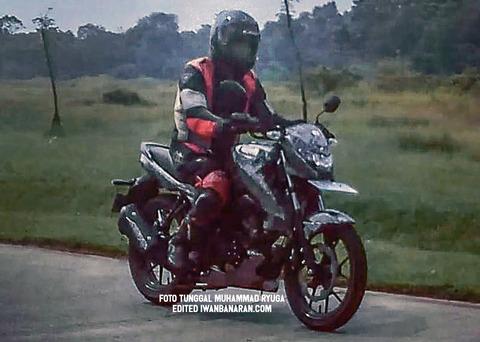 Suzuki-Bandit-150-4