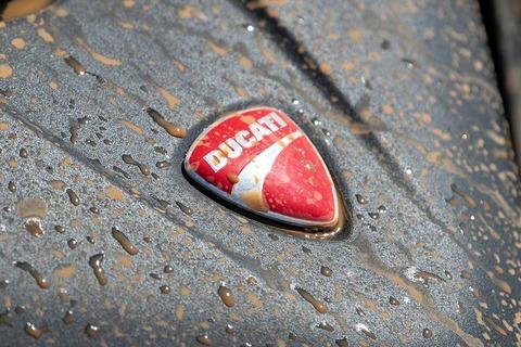 DUCATIの新型ムルティストラーダ1260 Enduroのティーザーが公開