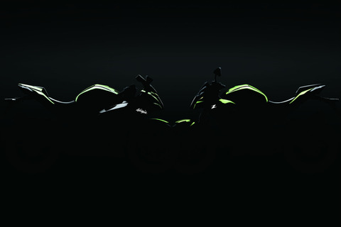 Kawasaki announces 125cc additions for Ninja and Z ranges (2)