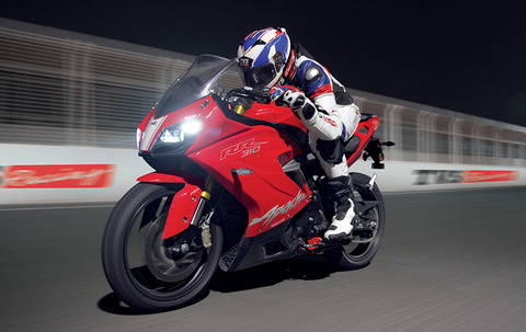 Racing Ergonomics
