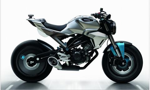 HONDA-150SS-